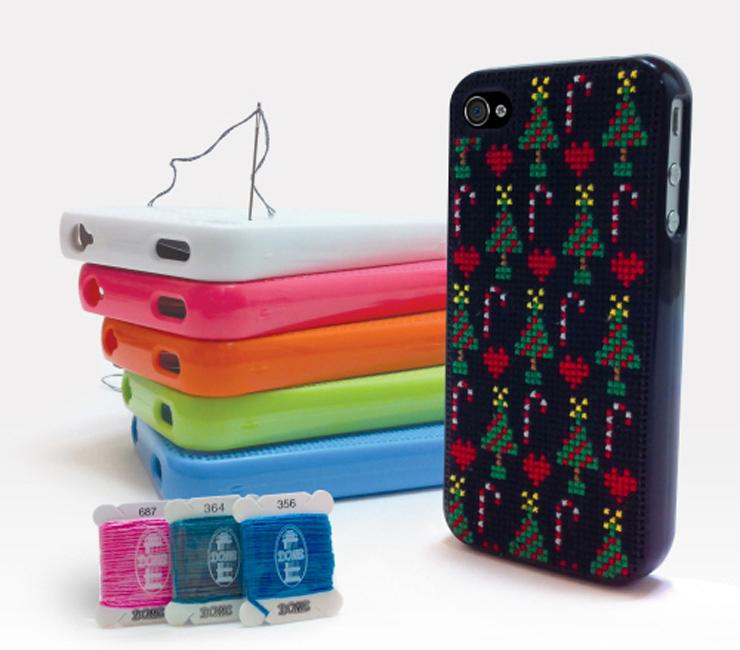iPhone DIY case