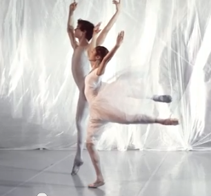Breathtaking and Beautiful Ballet