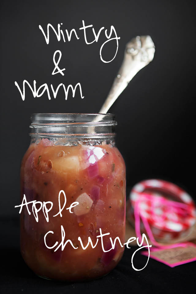 Apple Chutney Recipe | Modern Wifestyle