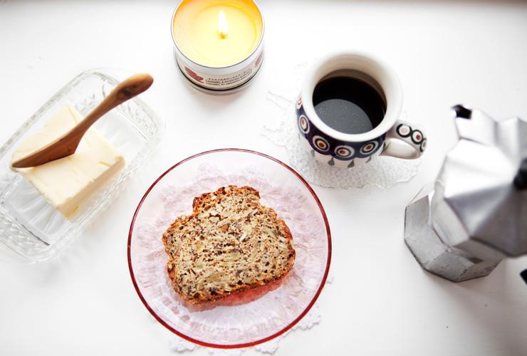 Good Morning Bread