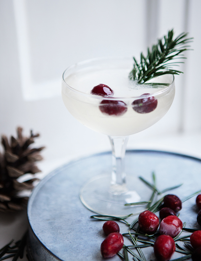 christmas cocktail modern wifestyle