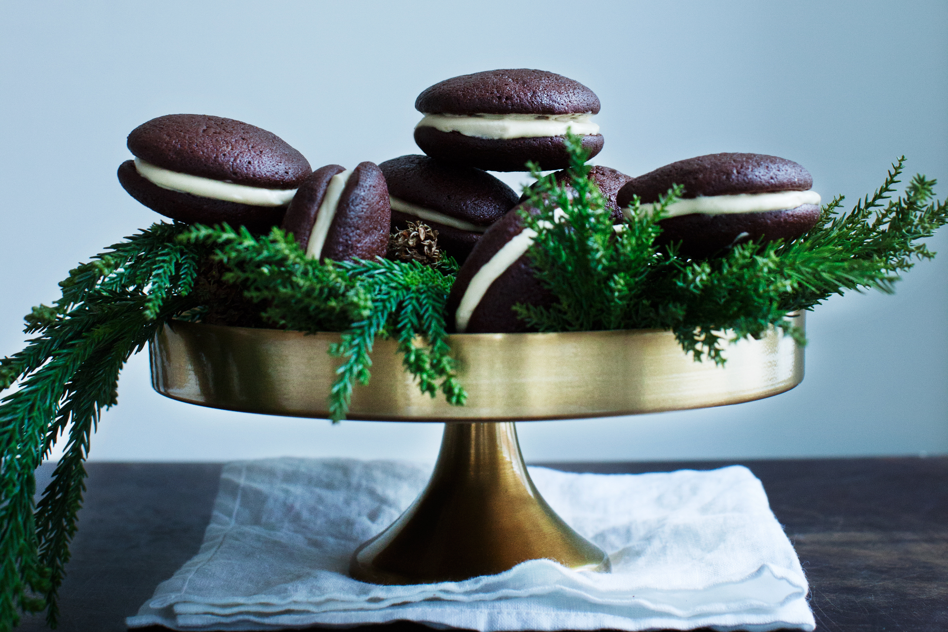 Recipe: Chocolate Whoopie Pies