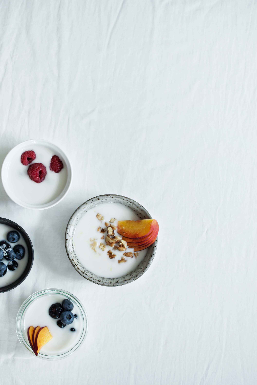 Coconut Yogurt Recipe | Modern Wifestyle
