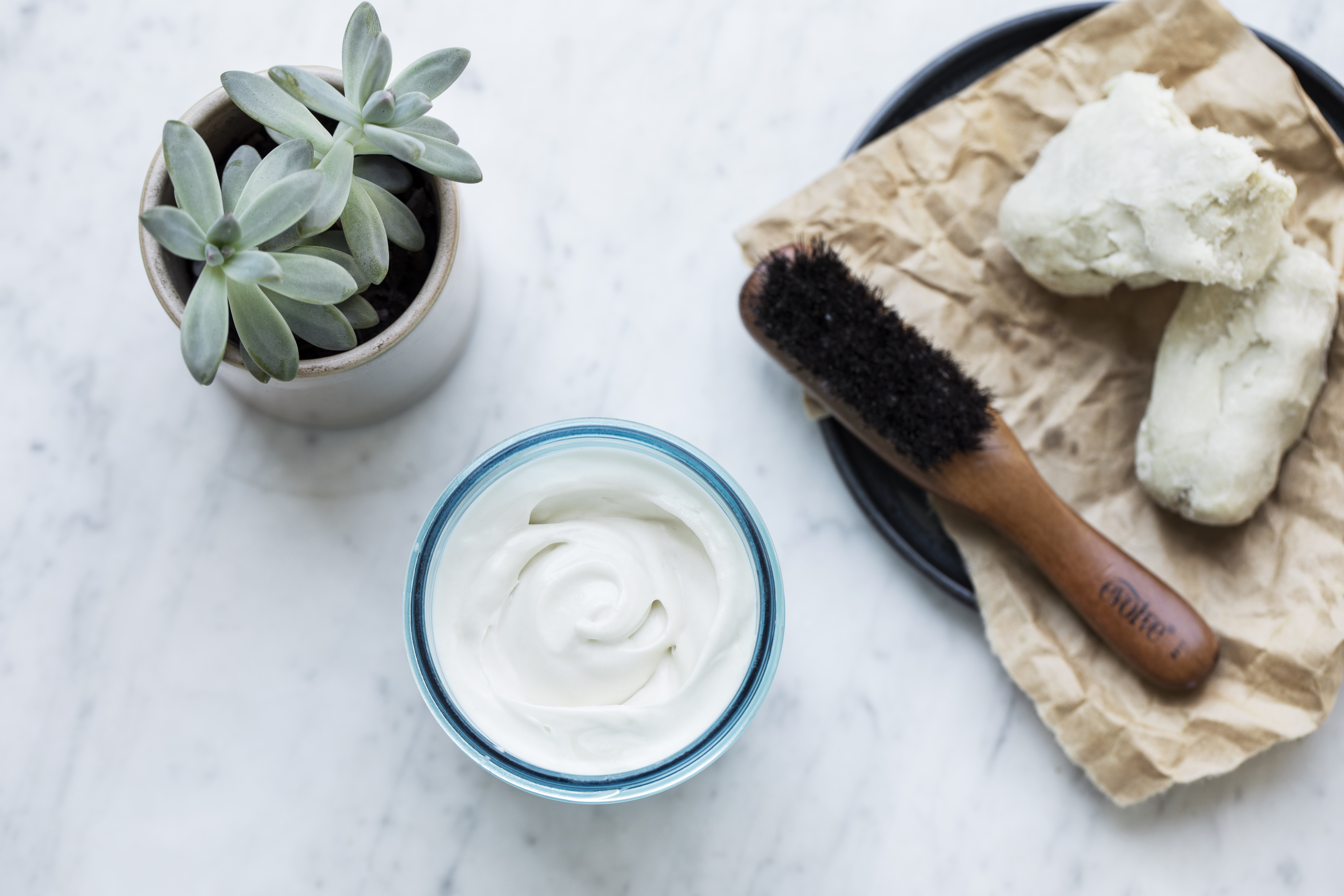 Curl Cream Recipe
