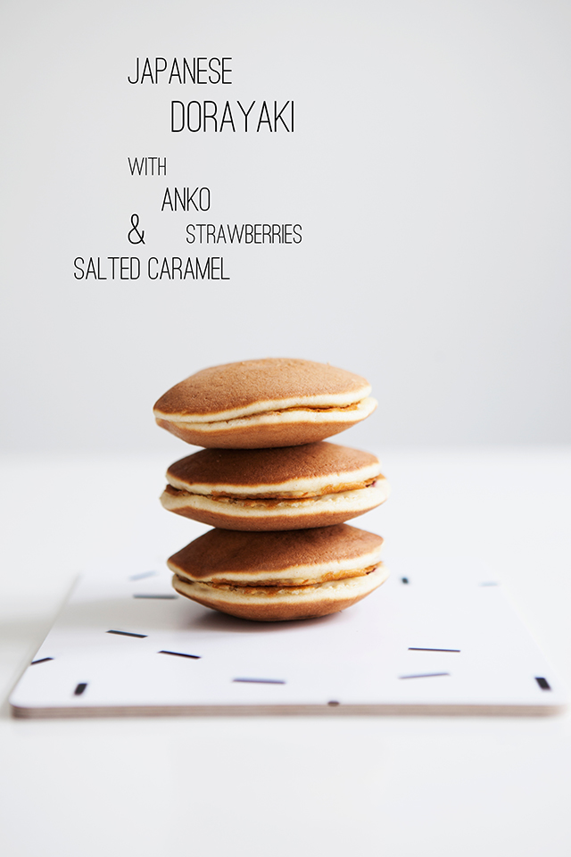 Dorayaki   The Scandinavian Version