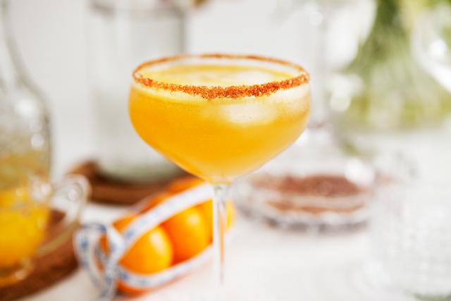 Recipe: Ginger Rum Cocktail