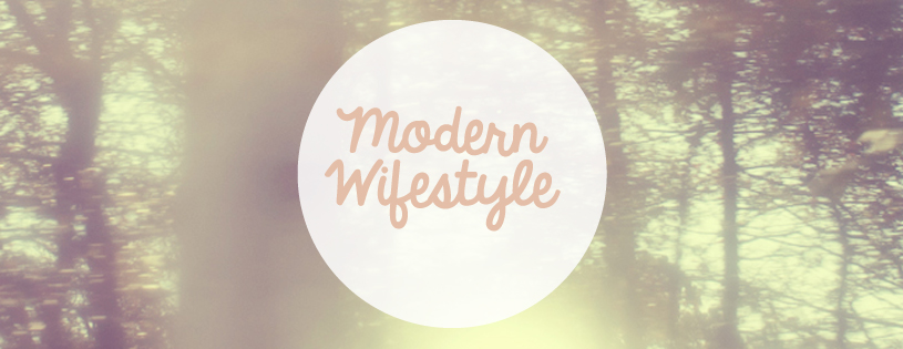 Modern Wifestyle gets a makeover!