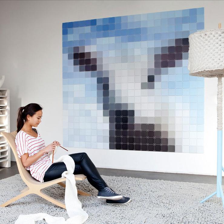 IXXI Wall Deco