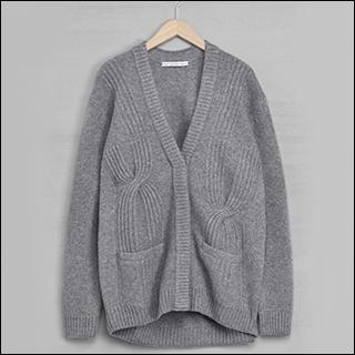 Wool Cardigan Modern Wifestyle Wish List