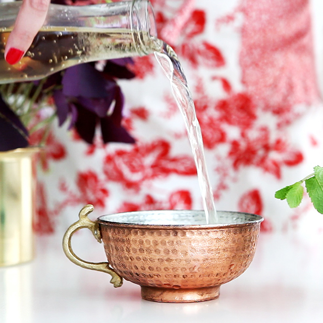 The Moscow Mule | Modern Wifestyle