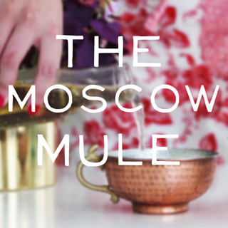 Moscow Mule Recipe with Video