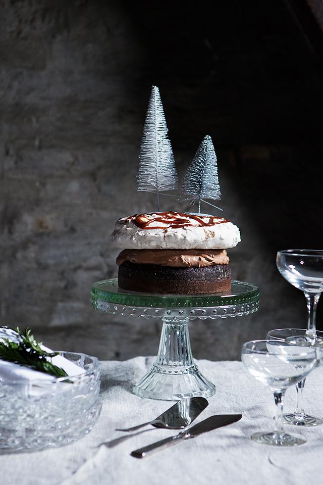 New Years Dessert from Modern Wifestyle