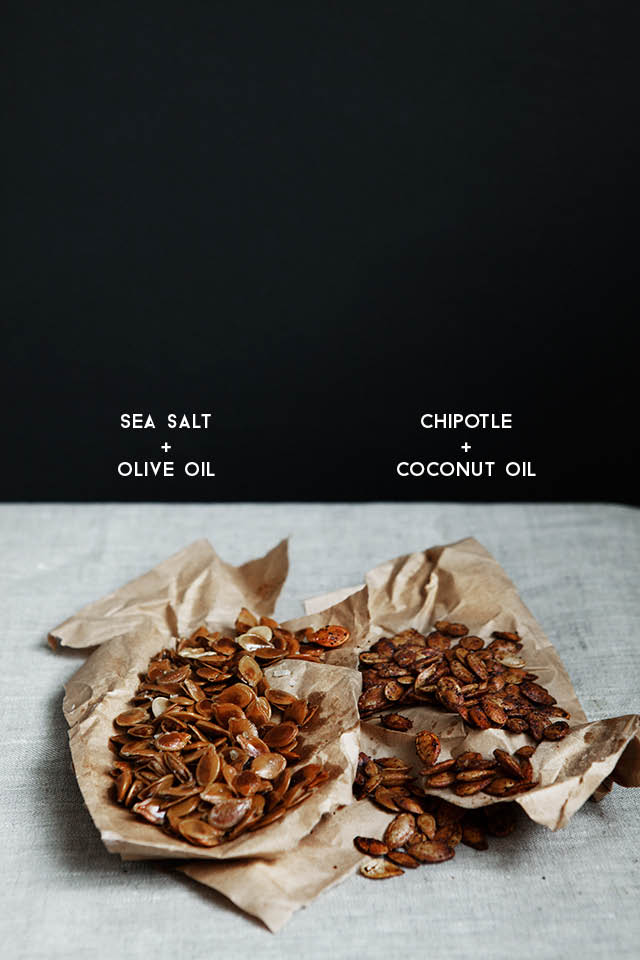 Roasted Pumpkin Seeds Modern Wifestyle