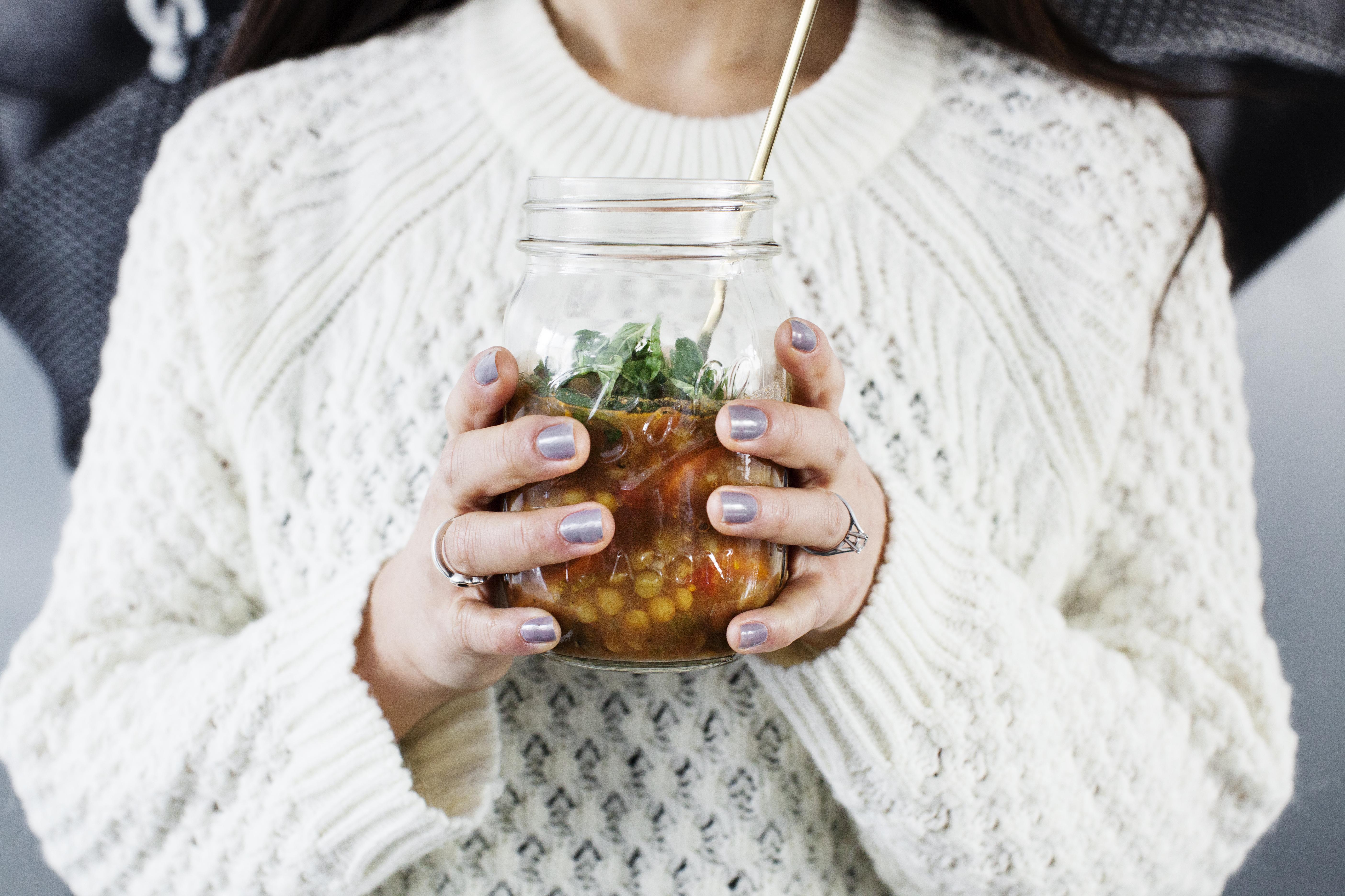 Recipe: Lentil Soup