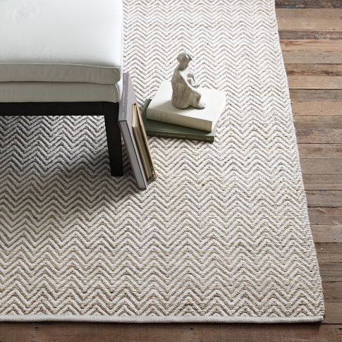 Rugs from West Elm