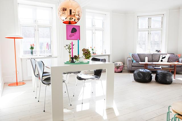 Scandinavian Home Modern Wifestyle