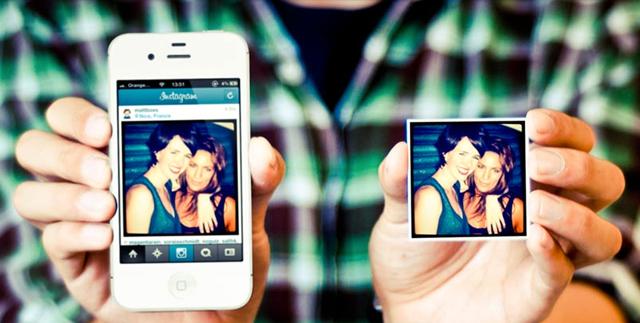 StickyGram - Instagram Magnets