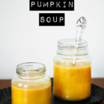 Thai Pumpkin Soup Recipe - Modern Wifestyle