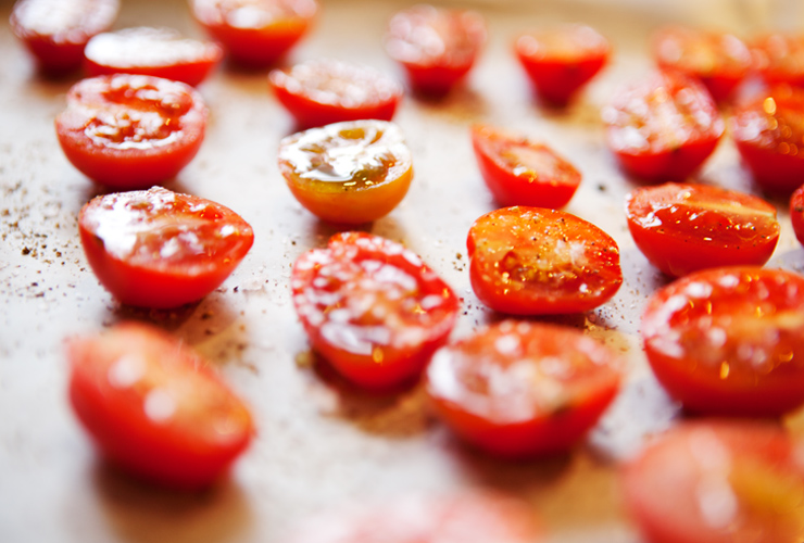 Make your meal Tomatelicious