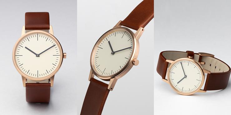 Uniform Wares - The Wrist Watch