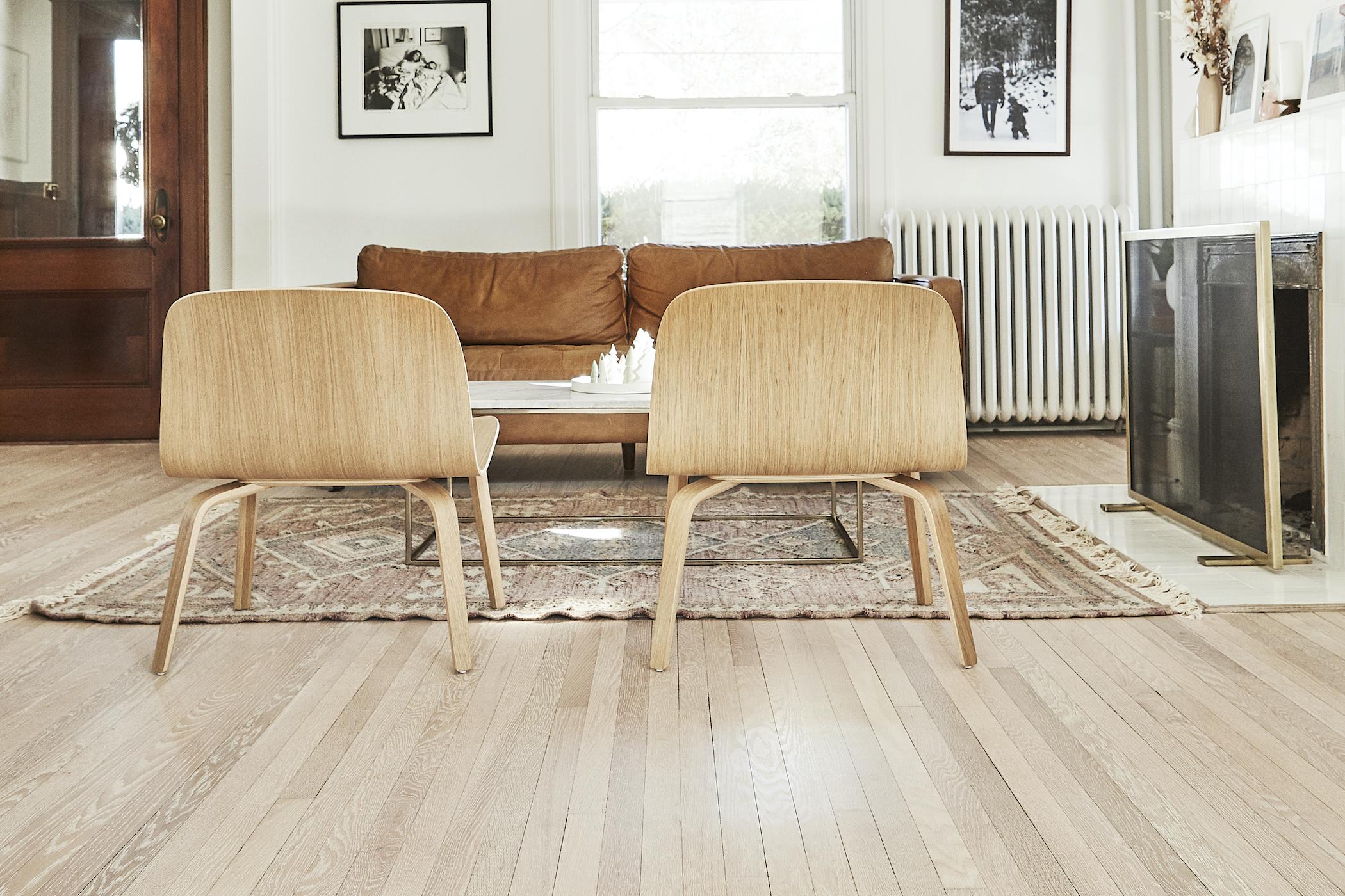 Scandinavian Hardwood Floors